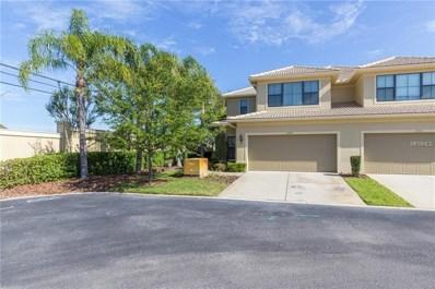 2509 Silverback Court, Palm Harbor, FL 34684 - #: U8000383