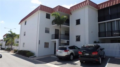 10540 77TH Terrace UNIT 110, Seminole, FL 33772 - MLS#: U8000401