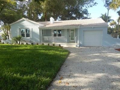 157 44TH Avenue, St Pete Beach, FL 33706 - MLS#: U8000434