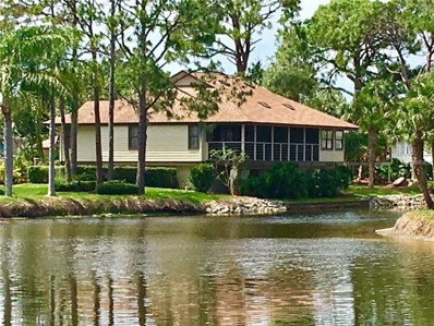 1010 Osprey Court, Tarpon Springs, FL 34689 - MLS#: U8000457