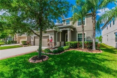 12315 Holmwood Greens Place, Riverview, FL 33579 - MLS#: U8000471