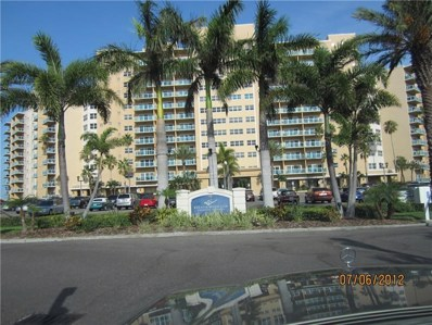 880 Mandalay Avenue UNIT S414, Clearwater Beach, FL 33767 - MLS#: U8000472