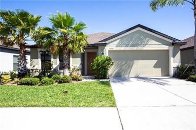 14320 Haddon Mist Drive, Wimauma, FL 33598 - MLS#: U8000473
