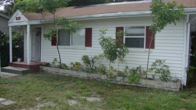 820 52ND Avenue S, St Petersburg, FL 33705 - MLS#: U8000497