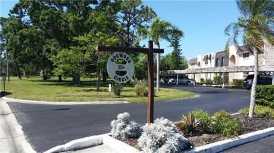 202 Dogwood Circle UNIT 202, Seminole, FL 33777 - MLS#: U8000499