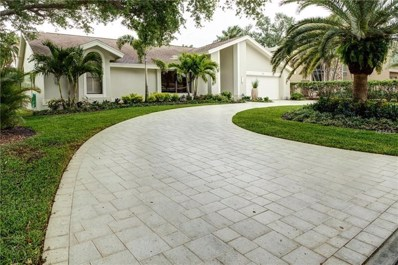 531 Rafael Boulevard NE, St Petersburg, FL 33704 - MLS#: U8000513
