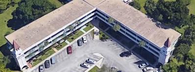 2400 Columbia Drive UNIT 58, Clearwater, FL 33763 - MLS#: U8000525