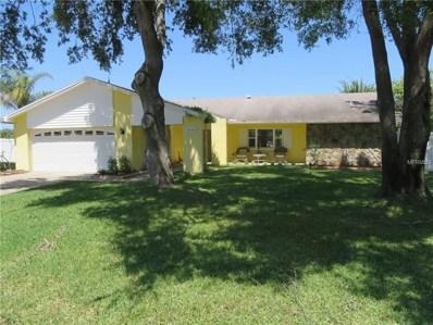 1841 Del Robles Terrace, Clearwater, FL 33764 - MLS#: U8000562