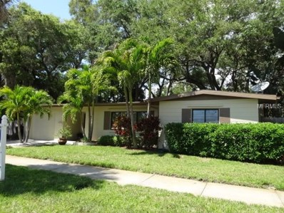 8201 36TH Avenue N, St Petersburg, FL 33710 - MLS#: U8000576