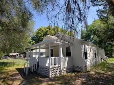 821 Leonard Street, Brooksville, FL 34601 - MLS#: U8000613