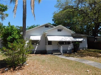 1740 Youval Court S, St Petersburg, FL 33712 - MLS#: U8000645