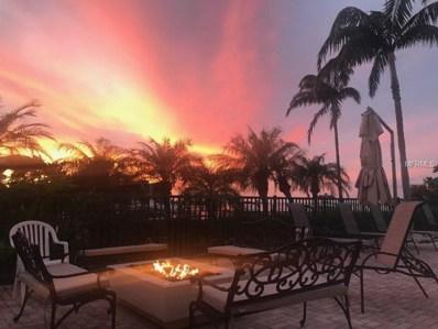 1090 Pinellas, Tierra Verde, FL 33715 - MLS#: U8000652