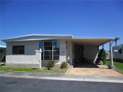 204 Red Maple Drive, Palm Harbor, FL 34684 - MLS#: U8000681