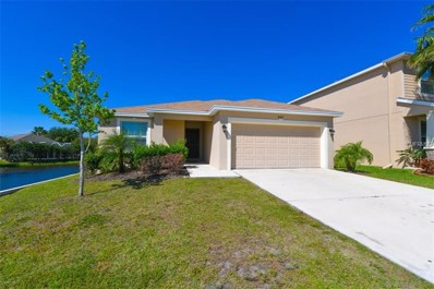 4505 Halls Mill Crossing, Ellenton, FL 34222 - MLS#: U8000683