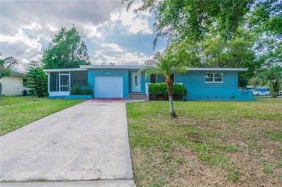 310 Terrace Drive E, Clearwater, FL 33765 - MLS#: U8000702