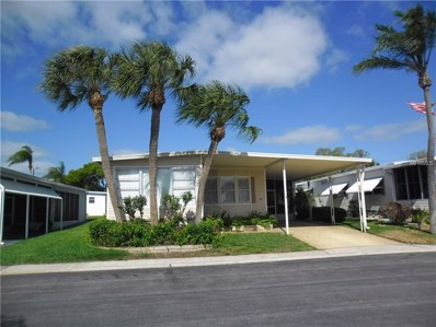 106 Pinebark Drive, Palm Harbor, FL 34684 - MLS#: U8000708