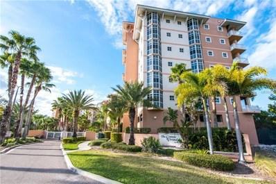 12055 Gandy Boulevard N UNIT 275, St Petersburg, FL 33702 - MLS#: U8000732