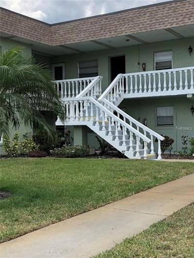 1250 S. Pinellas Avenue UNIT 1002, Tarpon Springs, FL 34689 - MLS#: U8000775