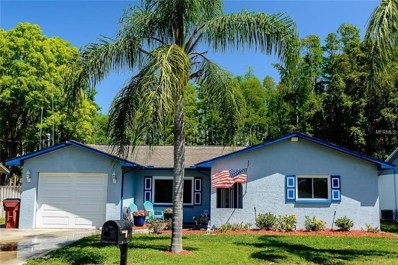 11 Cypress Drive, Palm Harbor, FL 34684 - MLS#: U8000786