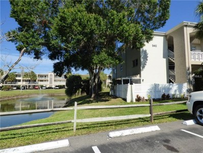 940 Virginia Street UNIT 205, Dunedin, FL 34698 - MLS#: U8000789