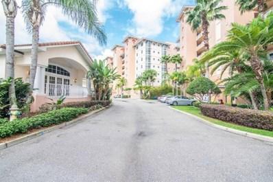 12033 Gandy Boulevard N UNIT 153, St Petersburg, FL 33702 - MLS#: U8000797