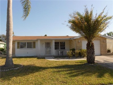3104 Pinon Drive, Holiday, FL 34691 - MLS#: U8000803