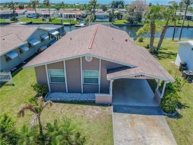4046 Floramar Terrace, New Port Richey, FL 34652 - MLS#: U8000805