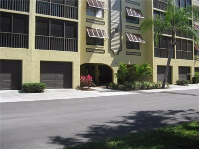 5817 Park Street N UNIT 310, St Petersburg, FL 33709 - MLS#: U8000820