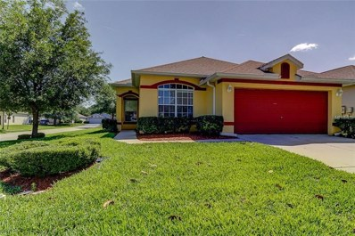 9330 Creedmoor Lane, New Port Richey, FL 34654 - MLS#: U8000821