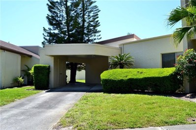 2751 Haverhill Court UNIT 2751, Clearwater, FL 33761 - MLS#: U8000853