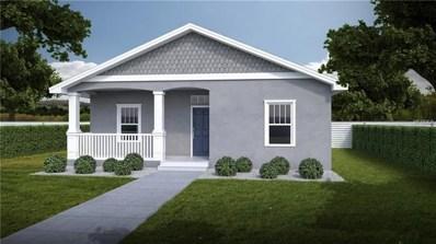 2826 4TH Avenue S, St Petersburg, FL 33712 - MLS#: U8000856