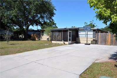 7570 15TH Street N, St Petersburg, FL 33702 - MLS#: U8000874