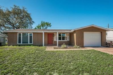 5102 Perennial Drive, Holiday, FL 34690 - MLS#: U8000892