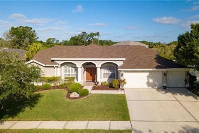16210 Hoylake Drive, Odessa, FL 33556 - MLS#: U8000895