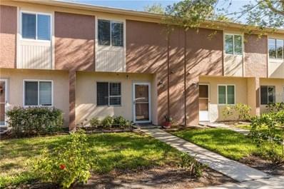 170 114TH Terrace NE UNIT 170, St Petersburg, FL 33716 - MLS#: U8000917