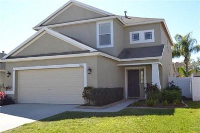 3601 Foray Lane, New Port Richey, FL 34655 - MLS#: U8000928