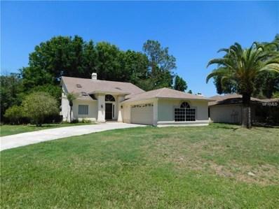 5413 Eagle Boulevard, Land O Lakes, FL 34639 - MLS#: U8000936