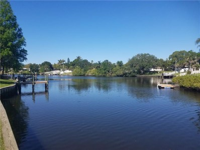 632 Shore Drive, Largo, FL 33771 - MLS#: U8000940