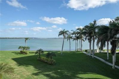 6287 Bahia Del Mar Circle UNIT 315, St Petersburg, FL 33715 - MLS#: U8000950
