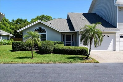11722 Currie Lane UNIT C3, Largo, FL 33774 - MLS#: U8000953