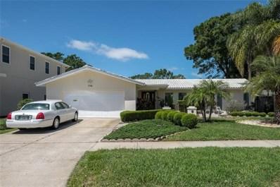 704 Richards Avenue, Clearwater, FL 33755 - MLS#: U8000965