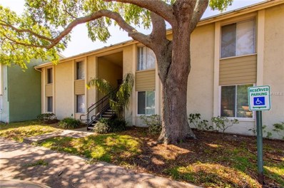 2156 54TH Avenue S UNIT 1204, St Petersburg, FL 33712 - MLS#: U8000974