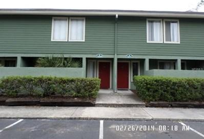 5668 22ND Street S UNIT 2006, St Petersburg, FL 33712 - MLS#: U8000980