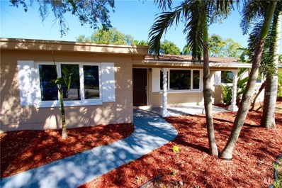 10391 54TH Avenue N, St Petersburg, FL 33708 - MLS#: U8000985