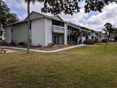455 Alt 19 S UNIT 9, Palm Harbor, FL 34683 - MLS#: U8000986