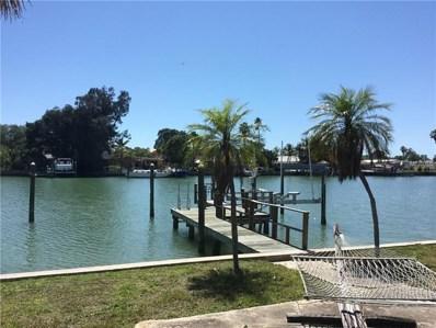 11360 7TH Street E, Treasure Island, FL 33706 - MLS#: U8000997