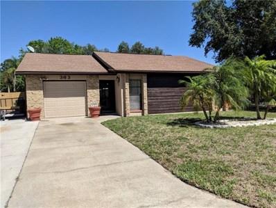 363 Plumosa Drive, Largo, FL 33771 - MLS#: U8001005