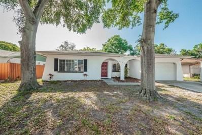 1767 W Groveleaf Avenue, Palm Harbor, FL 34683 - MLS#: U8001007