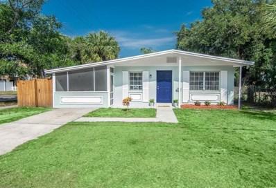6902 S Desoto Street, Tampa, FL 33616 - MLS#: U8001009