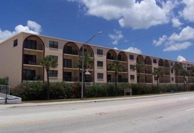 14001 Gulf Boulevard UNIT 410, Madeira Beach, FL 33708 - MLS#: U8001049